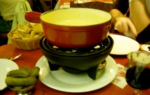 fondue reward