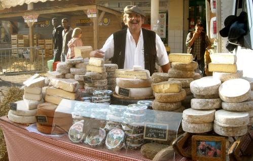 yard cheese