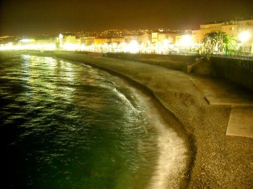 nice shore
