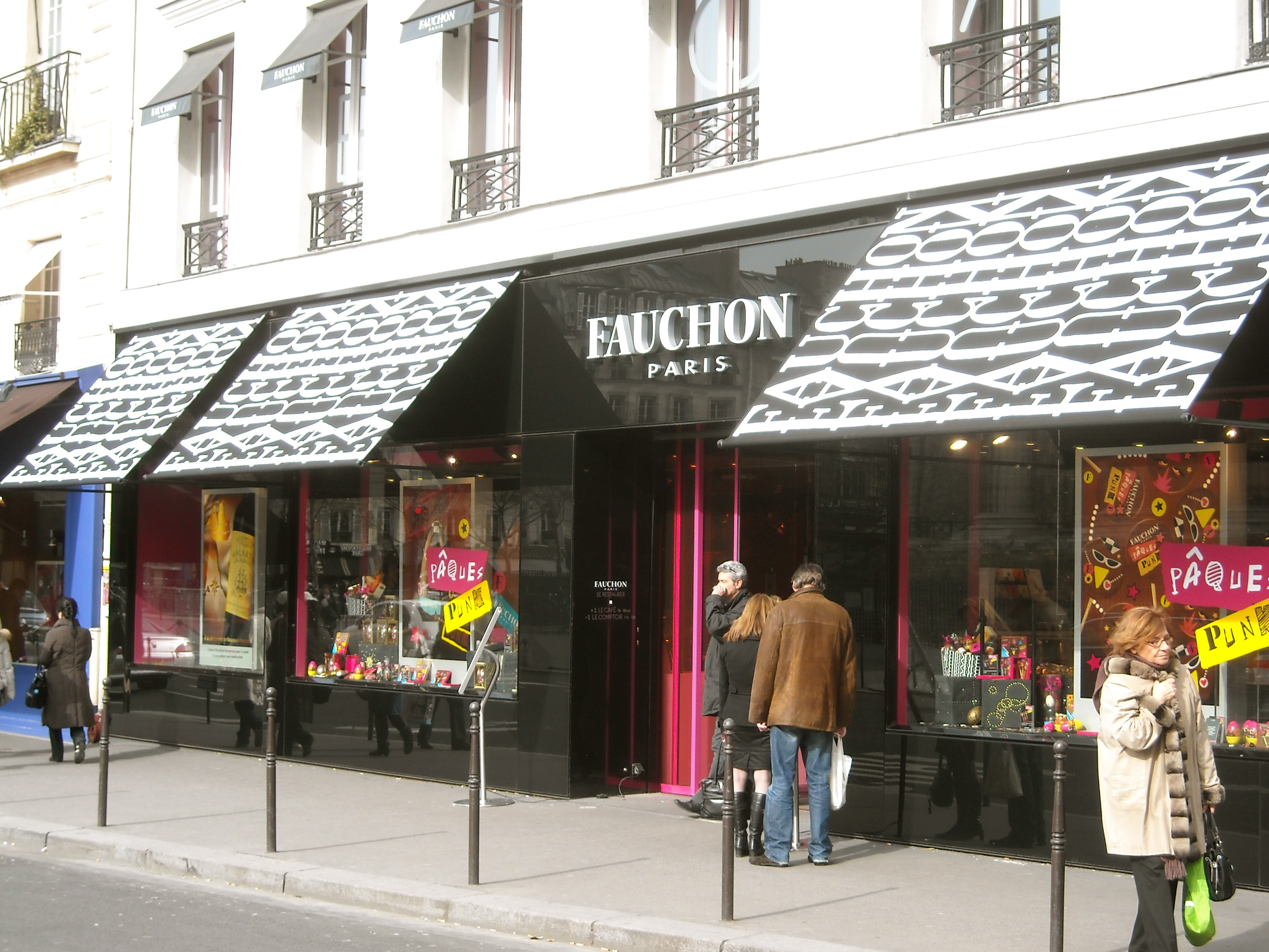 Cafe Paris Vaugirard