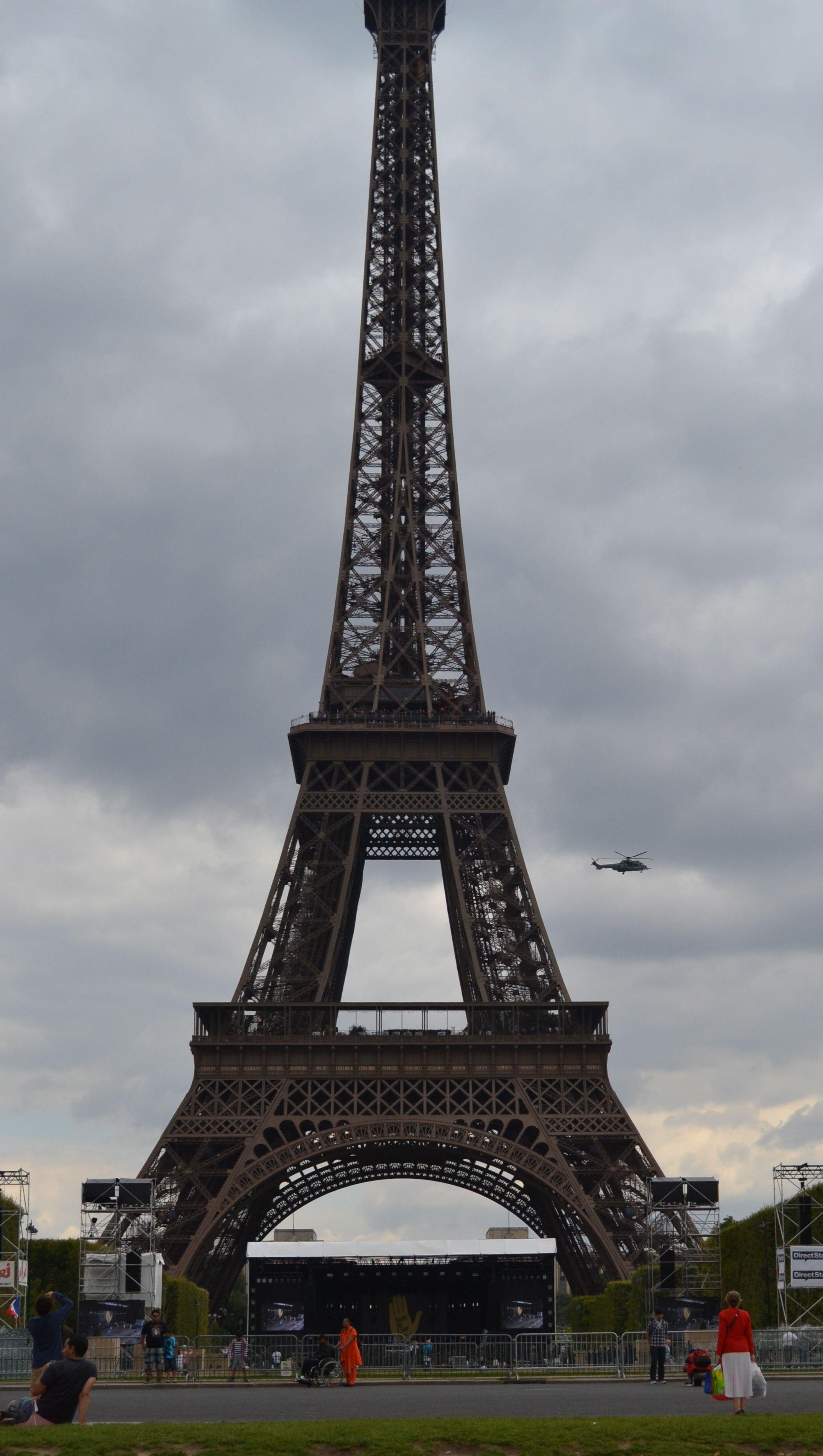 July | 2011 | Researching Paris